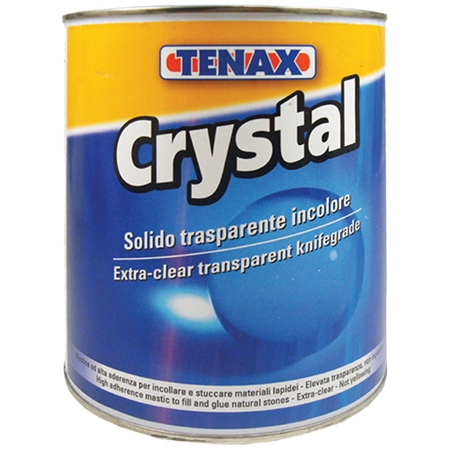Crystal Knife Grade Water Clear 1 Liter