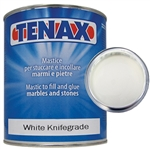 Tenax White Knife 4 Liter Part # 17AB01BG60