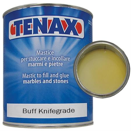 1 Liter Buff Knife Grade Polyester Glue Knife Grade