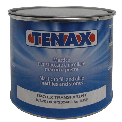 Granite Glue, Knife Grade Glue, Stone Glue,Transparent Tixo