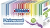 Tenax Set of 10 Universal Color Kit 2.5 oz Part # 1H3584ASET