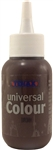 Tenax Universal Color Brown 2.5 oz Part # 1H3584BROWN