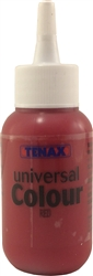 Tenax Universal Color Red 10 oz Part # 1H3586RED