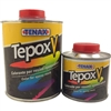 Tepox V Brown Gold 250 ML