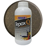 Tepox Q Brown 1 LT
