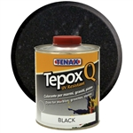 Tepox Q Black 250 ML