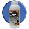 Tepox Q Blue Brilliante 1 LT