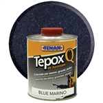 Tepox Q Blue Marine 250 ML