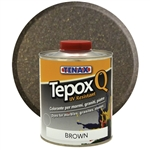 Tepox Q Brown 250 ML