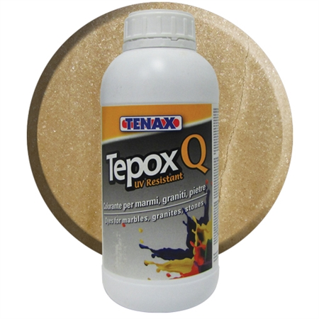 Tepox Q Maple Brown 1 Liter