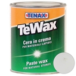 Tenax Tewax Clear Wax Paste 1 Liter Part # 1MCA00BG50