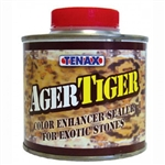 Tenax Ager Tiger Color Enhancing Sealer 250 ml Part # 1MPA001BG40