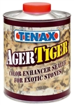 Tenax Ager Tiger Color Enhancing Sealer 1 Quart Part # 1MPA001BG50