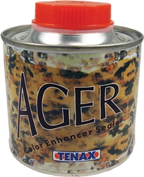 Tenax Ager Color Enhancing Sealer 250 ml Part # 1MPA00BD80