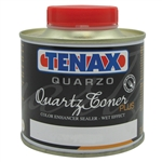 250ml Tenax Quartz Toner Stone Color Plus Enhancer Part # 1MPA00BG501Q05