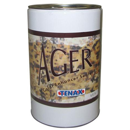 Tenax Ager Color Enhancing Sealer 5 Liter Part # 1MPA00BG60