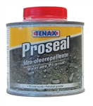 Tenax Proseal Best Granite Sealer for stone 250 ml Part # 1MTPROSEAL02