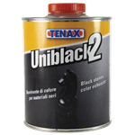 Tenax Uniblack 2 Black Granite Treatment 1 Quart Part # 1MUNI2