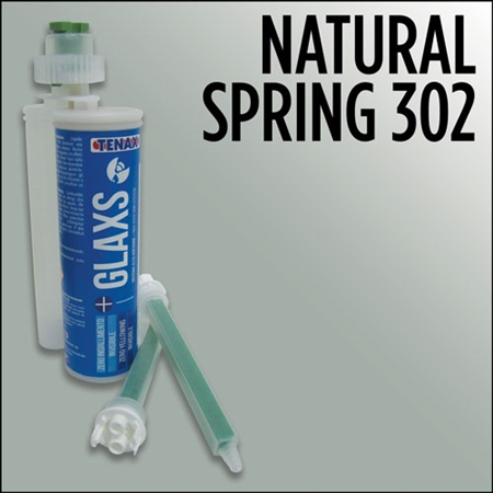 Glaxs Color Natural Spring 215 ML