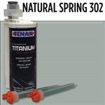 Tenax Titanium Extra Rapid Cartridge Glue #IRTNATURALSPRING