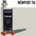 Tenax Titanium Extra Rapid Cartridge Glue #IRTNEWPORT