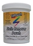Tenax Tenax TePouch Stain Poultice Pouch set of 3 Part # 1TEFILLPOUCH