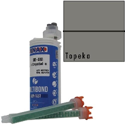 Part #GB203 Multibond Cartridge Topeka 250 ML