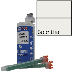 Part #GB403 Multibond Cartridge Coastline 250 ML