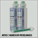 StrongBond Aritco/Arabescato Michelangelo 215ML Cartridge