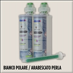 StrongBond Bianco Polare/Arabescato Perla 215ML Cartridge
