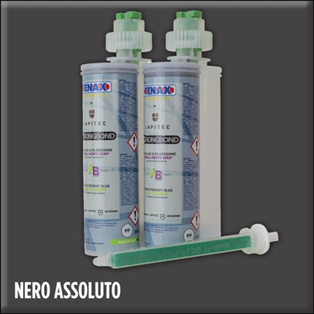 StrongBond Bianco Assoluto 215ML Cartridge