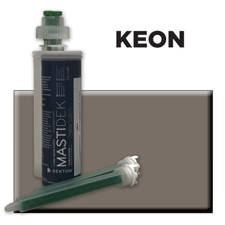Consentino Dekton Mastidek Fast Outdoor Cartridge Glue Keon 215 ml