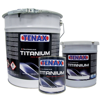 Stone Glue, Polyester Mastics, and Epoxy Resin Adhesives by