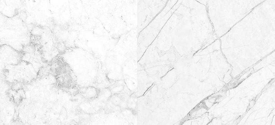 Comparing Quartzite To Marble