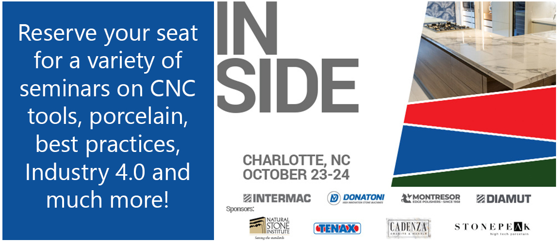 CNC Machine Shows 2019 Inside Intermac Educational Event October23rd & 24th